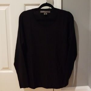 Black French Connection Sweater